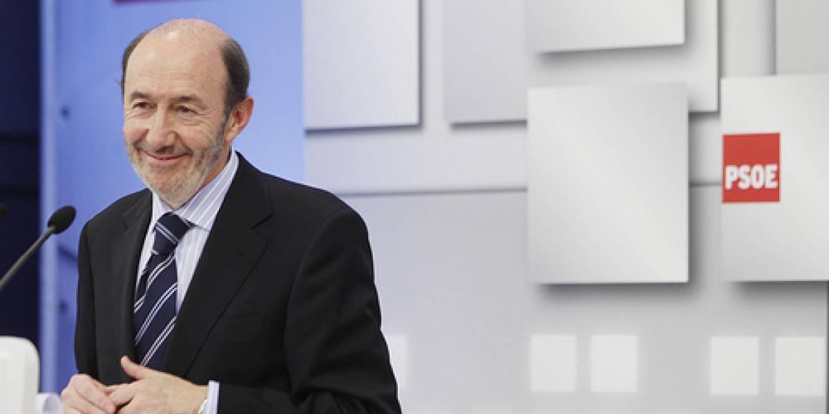 Los videojuegos son una adicción sin sustancia para el candidato socialista español