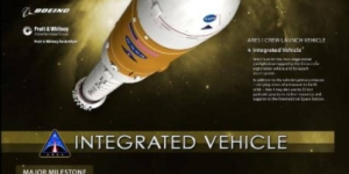 El programa Constellation de la NASA tiene un futuro incierto