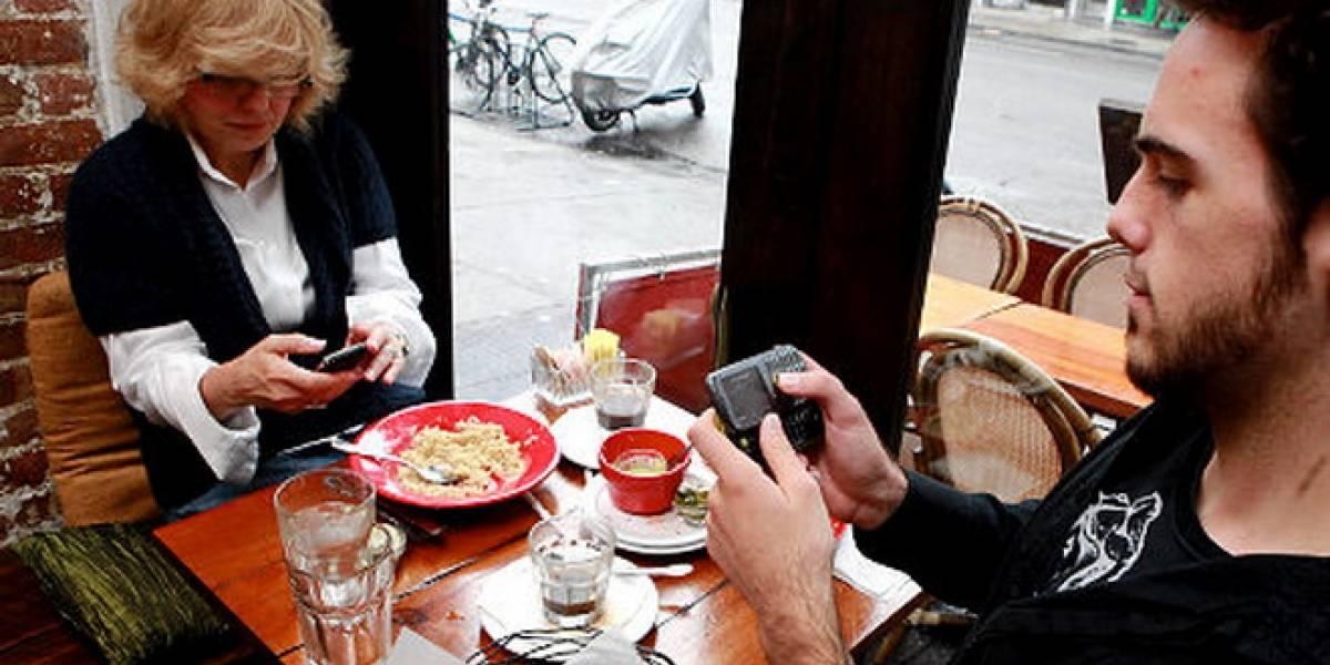 México: Internet cambia los hábitos de convivo entre miembros de la familia