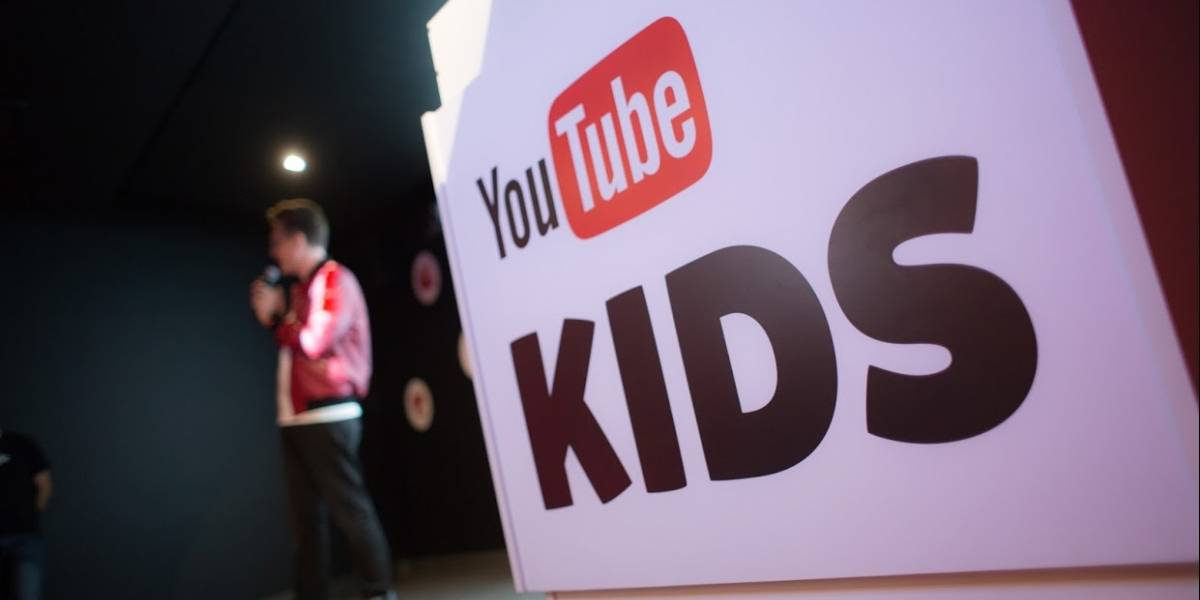 YouTube Kids se lanza en México y Argentina