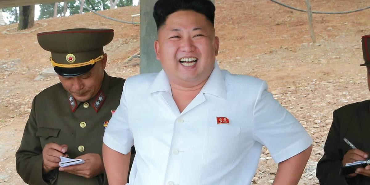 Corea del Norte lanzará un satélite al espacio durante febrero