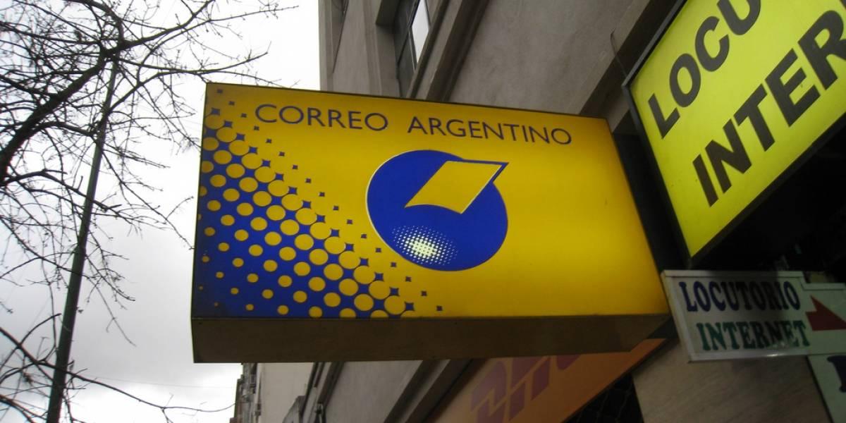 Servicio de correos de Argentina colapsa por compras en webs chinas