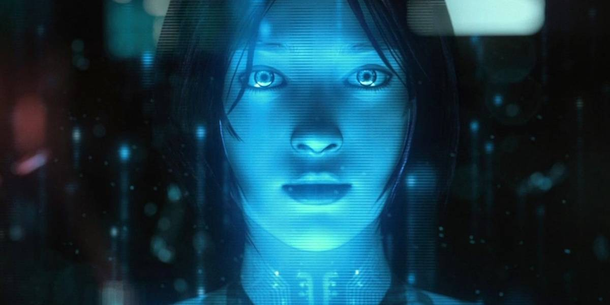 Aquí llega Cortana para Windows 9