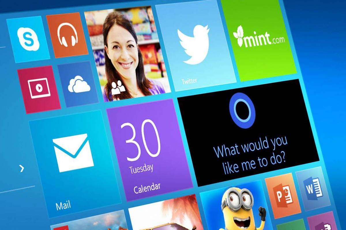 Accede a tus sitios web favoritos desde el menú inicio de Windows 10
