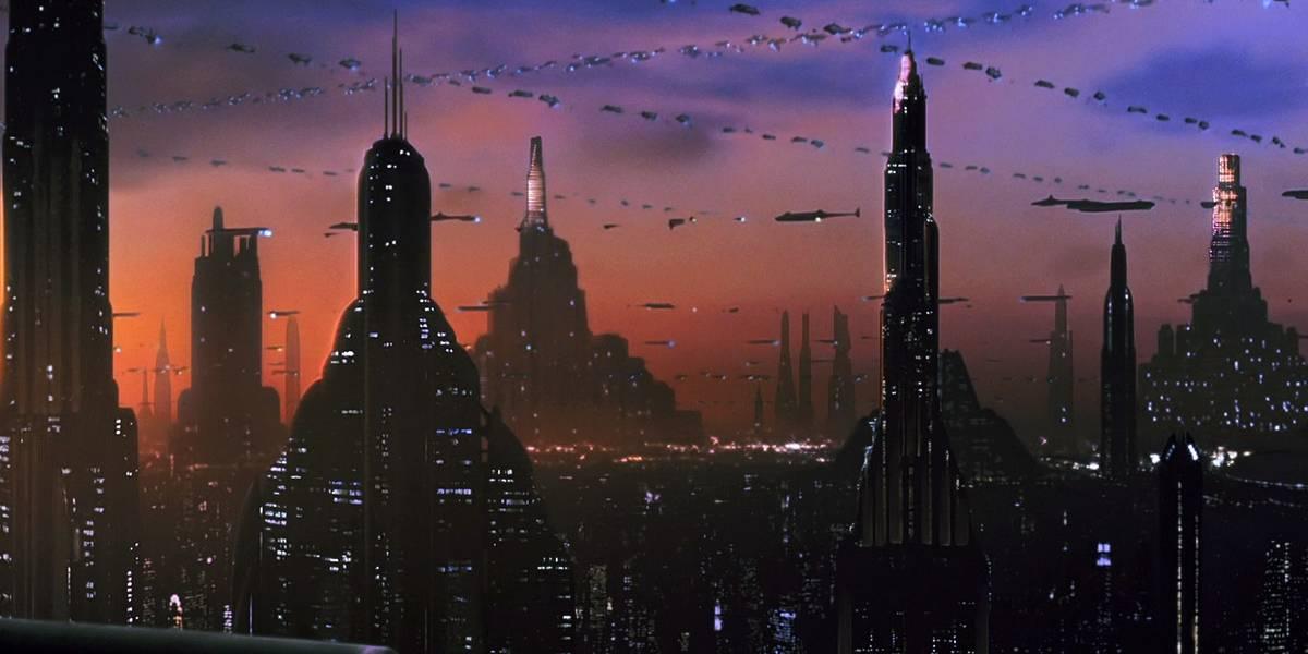 Para encontrar vida inteligente extraterrestre, deberíamos buscar su contaminación