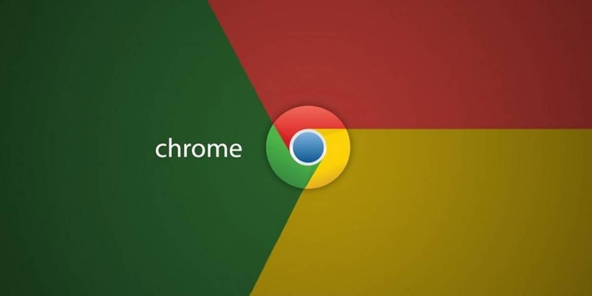 Google estrena la primera versión beta de Chrome con soporte para 64-bit