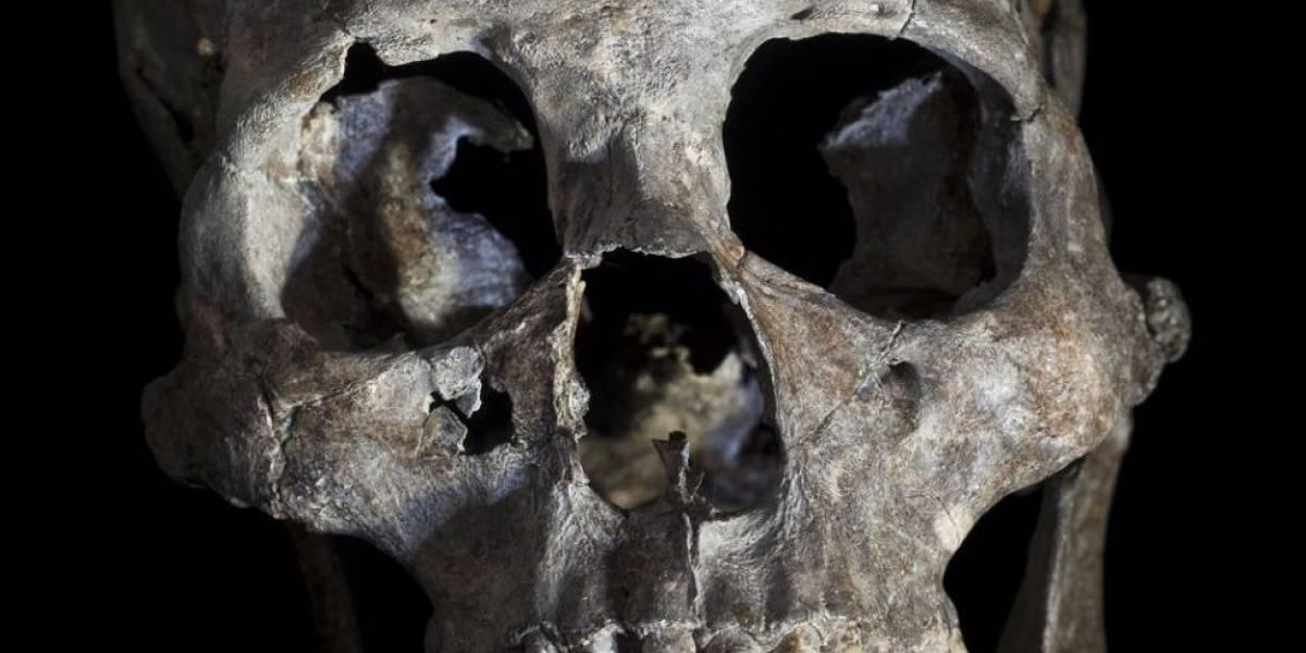 En Brasil se descubrió al decapitado más antiguo de América