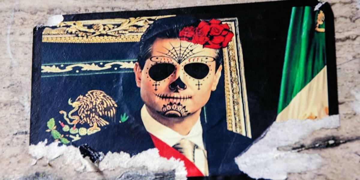 Crecen las agresiones contra periodistas bajo el mandato de Peña Nieto