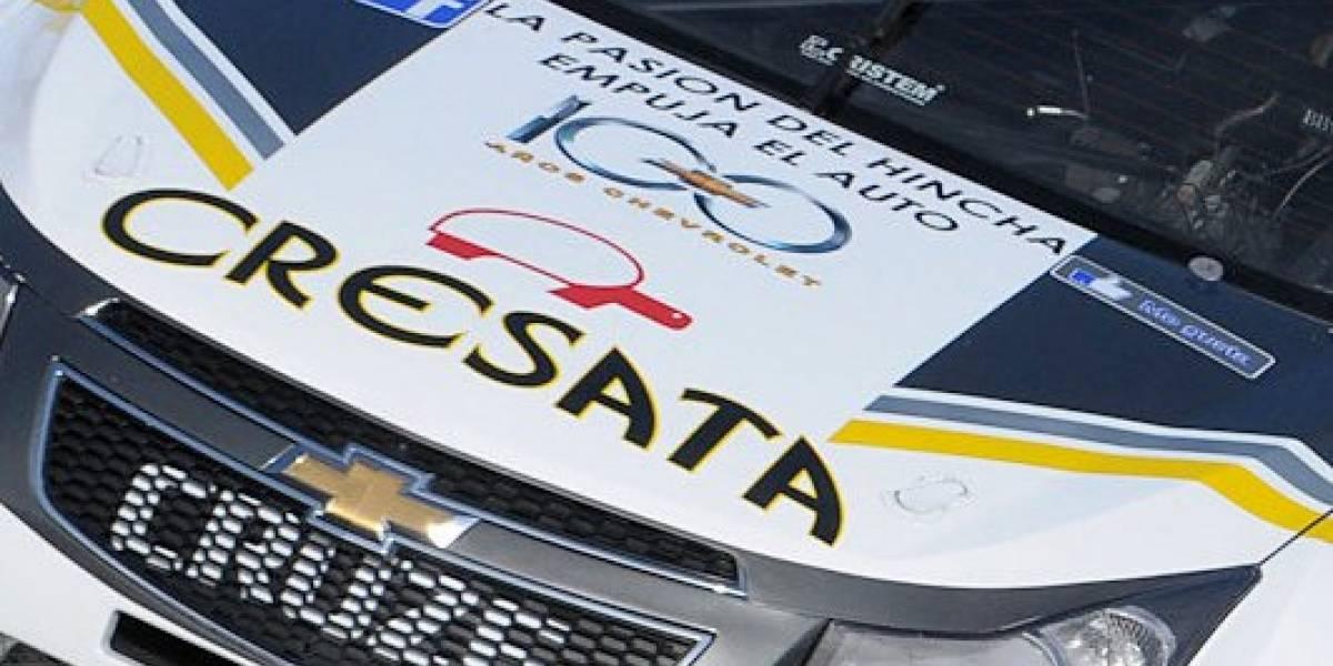 Argentina: Fans de Chevrolet escriben sus tweets sobre autos de TC2000