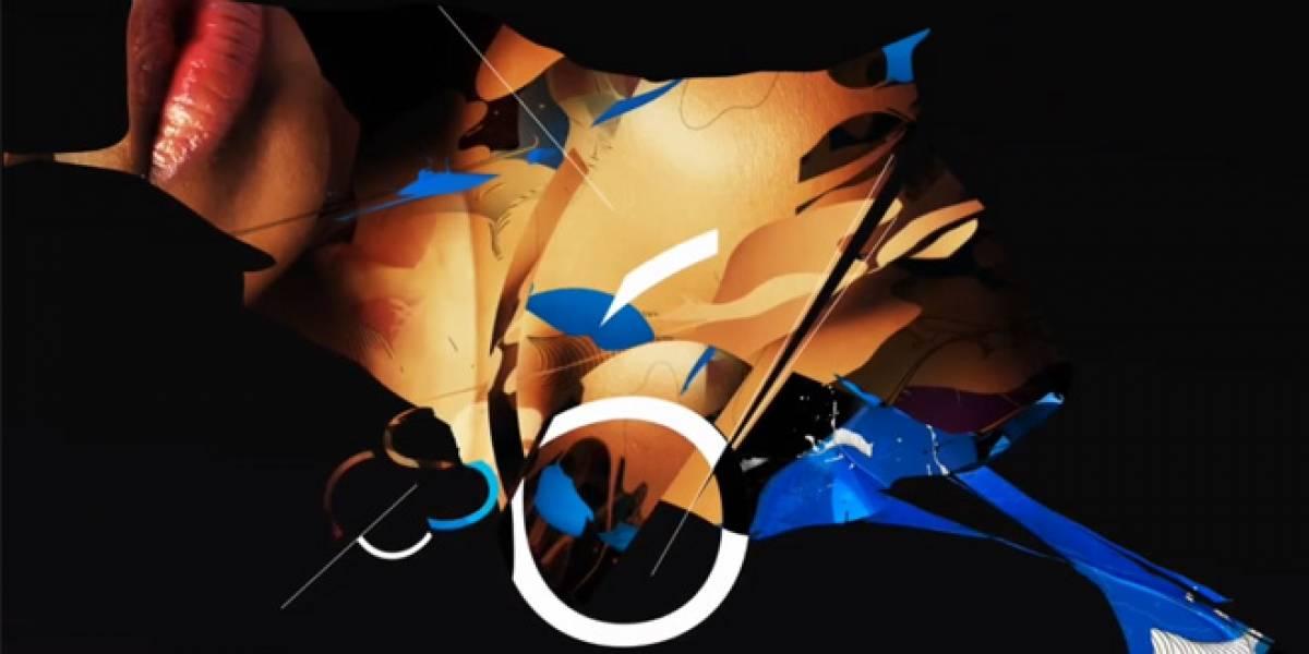 Adobe anunció oficialmente Photoshop CS6 y abrió pre-órdenes