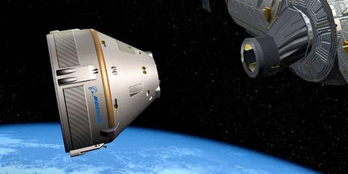 El taxi espacial de Boeing sigue avanzando a paso firme para su despegue en el 2016