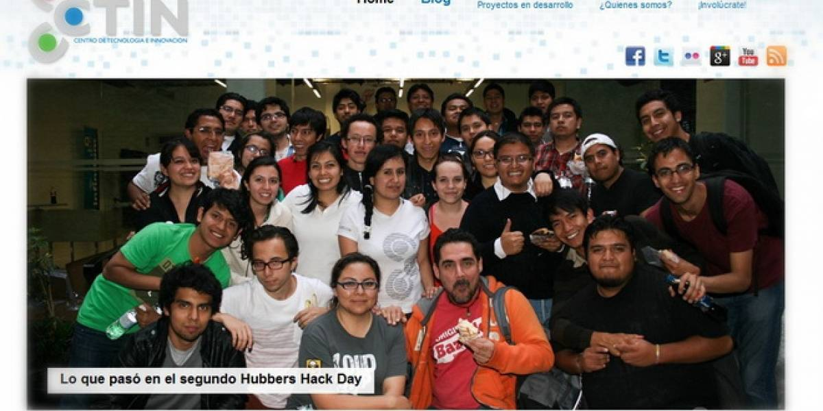 México: Visita al Centro de Tecnología e Innovación Telmex