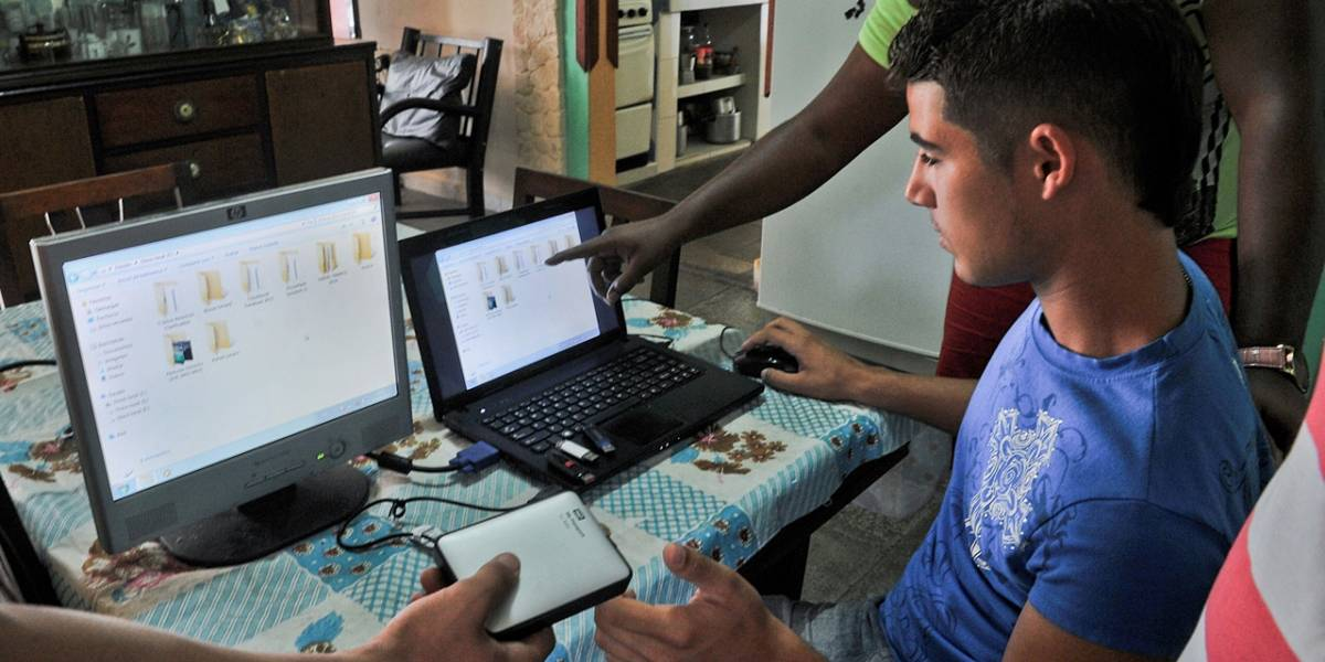 Cuba ya tiene su primera red Wi-Fi pública gratuita
