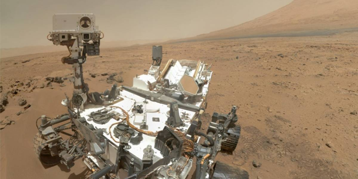 Operadores del Curiosity abandonan el horario marciano