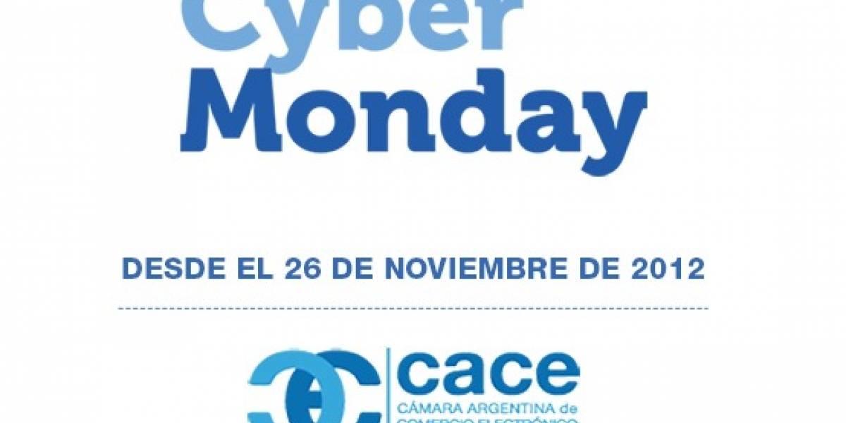 Con páginas caídas comenzó el Cyber Monday en Chile [Actualizado]