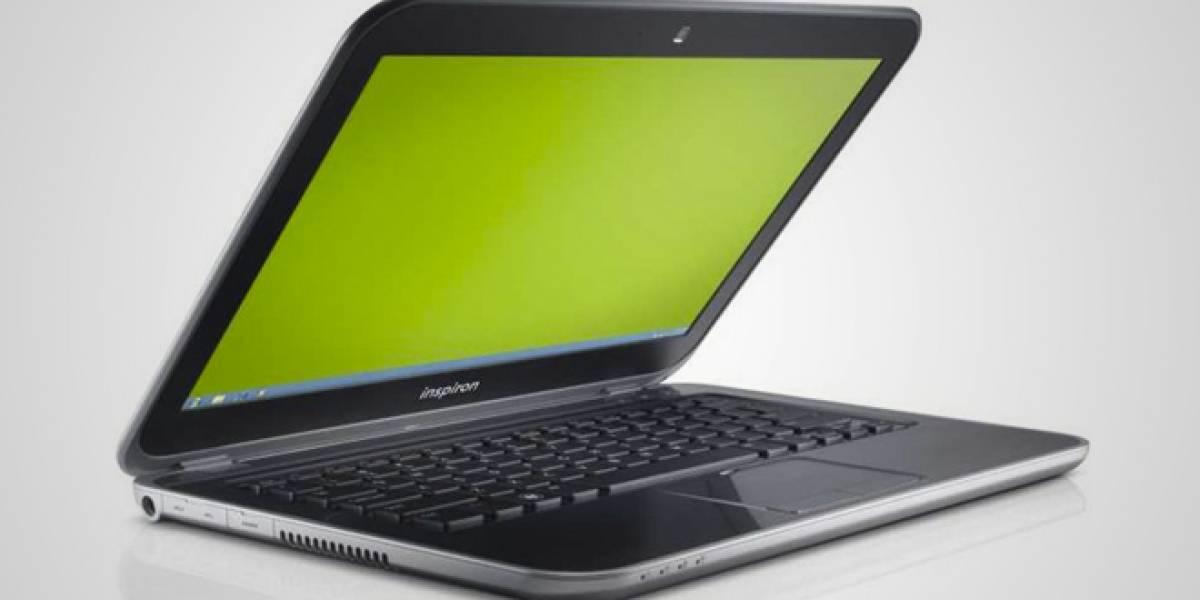 Dell renueva el Inspiron 14z y lo convierte en Ultrabook