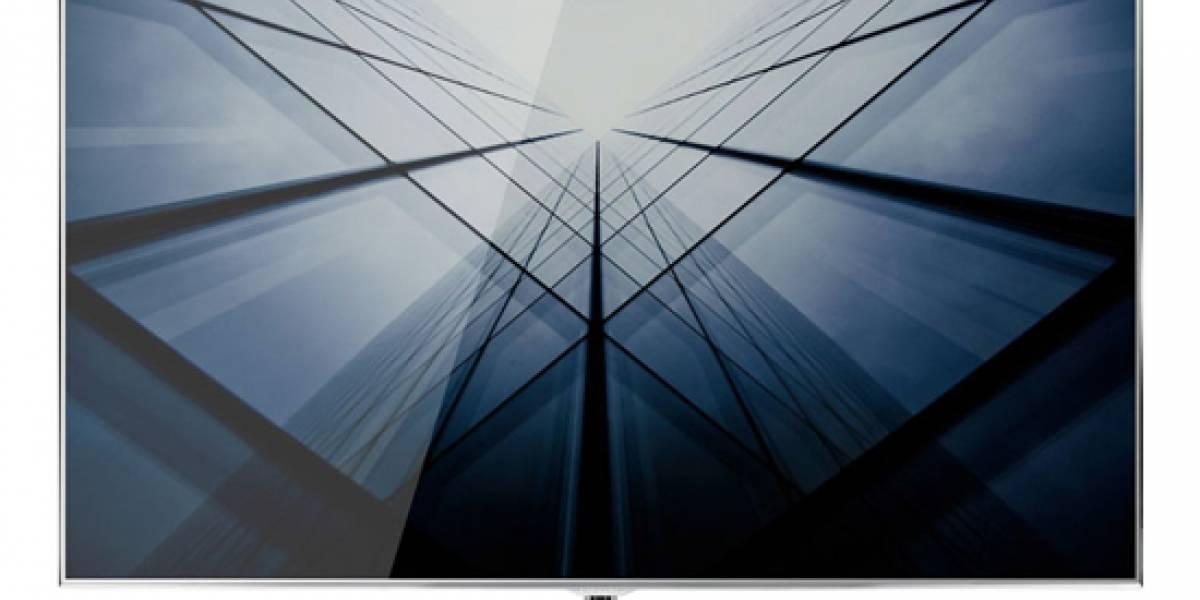 CES 2011: Samsung presenta la super delgada televisión LED 3D D8000