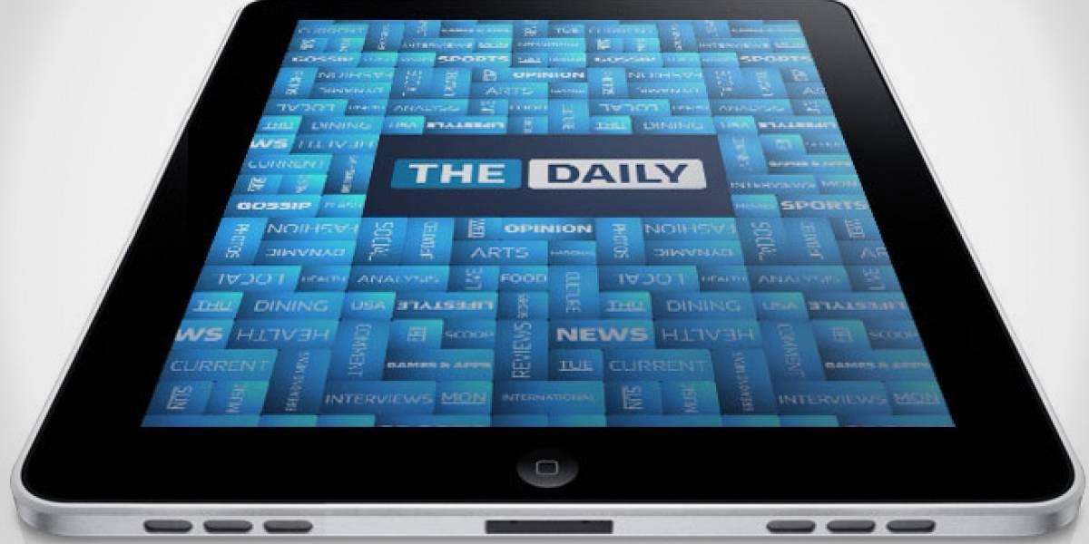 The Daily despide un tercio de sus empleados