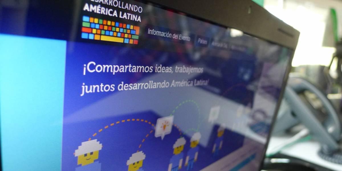 Desarrollando América Latina comienza este fin de semana