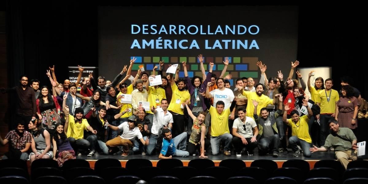 Conoce a los campeones sociales de Desarrollando América Latina