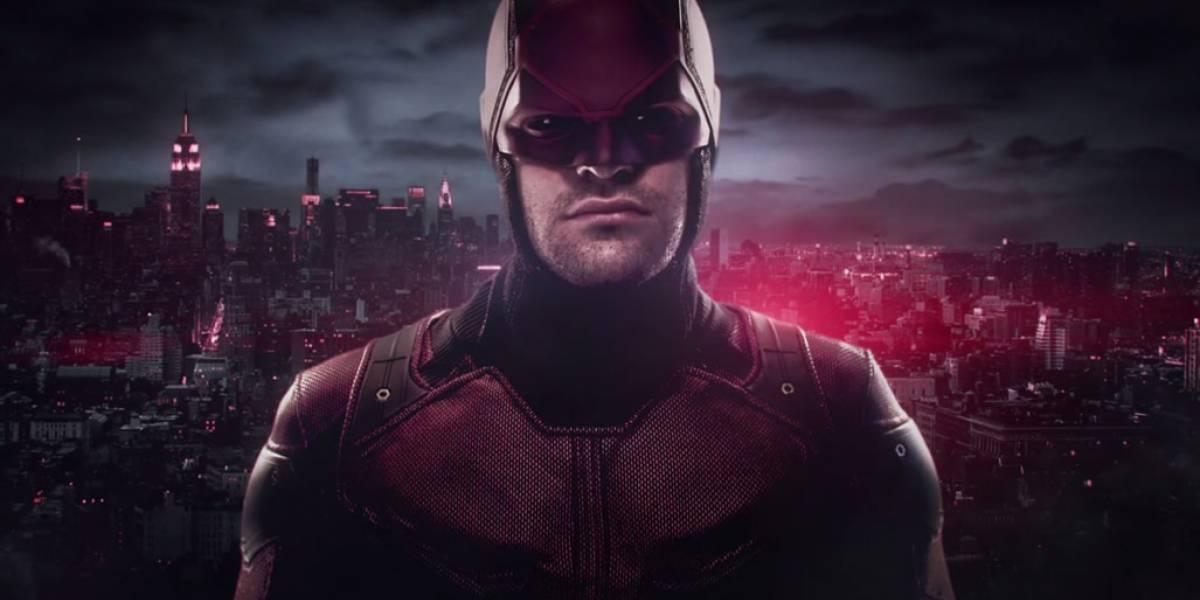 Segunda temporada de Daredevil se estrena en marzo