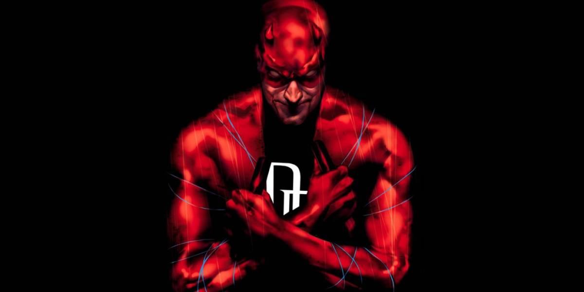 La serie de Daredevil llegará a Netflix en mayo de 2015