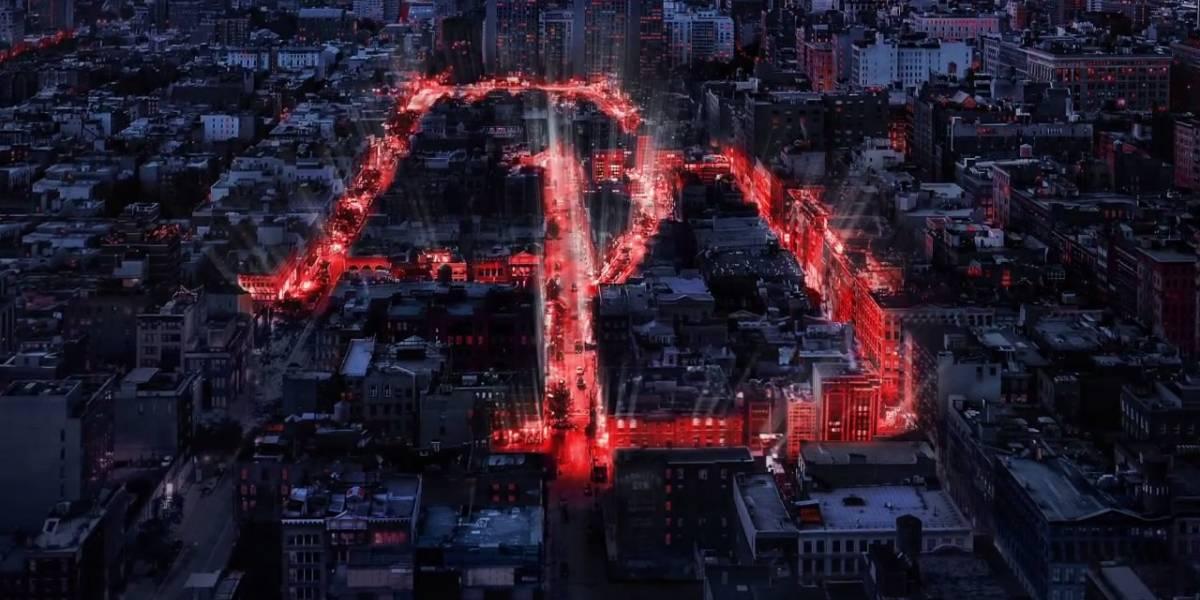 Se anuncia la fecha de estreno de Daredevil, primera serie de Marvel exclusiva de Netflix
