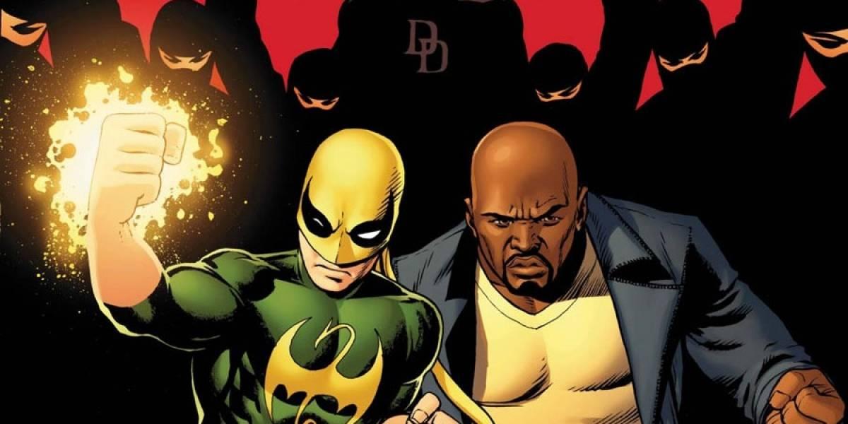 Marvel creará cuatro series de sus superhéroes exclusivas para Netflix
