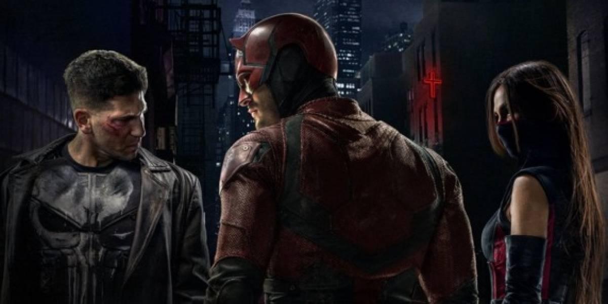 Este es el tráiler final de Daredevil antes de su estreno