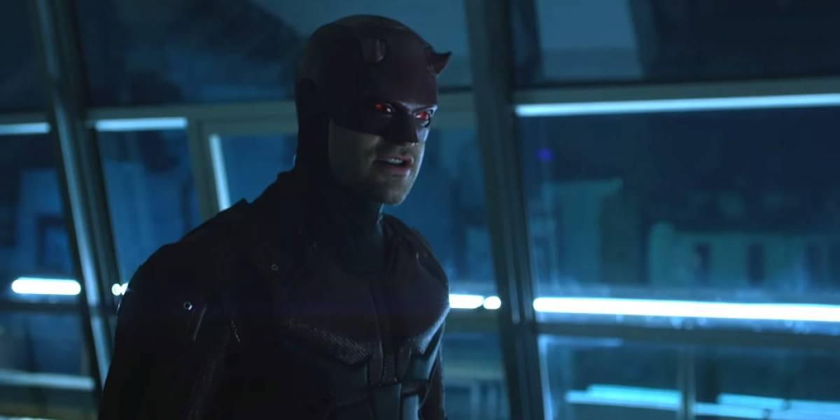 Un nuevo peligro acecha en el segundo tráiler oficial de Daredevil