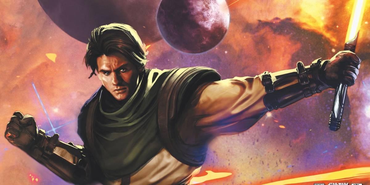Dark Horse se despide de Star Wars con una oferta final en sus cómics