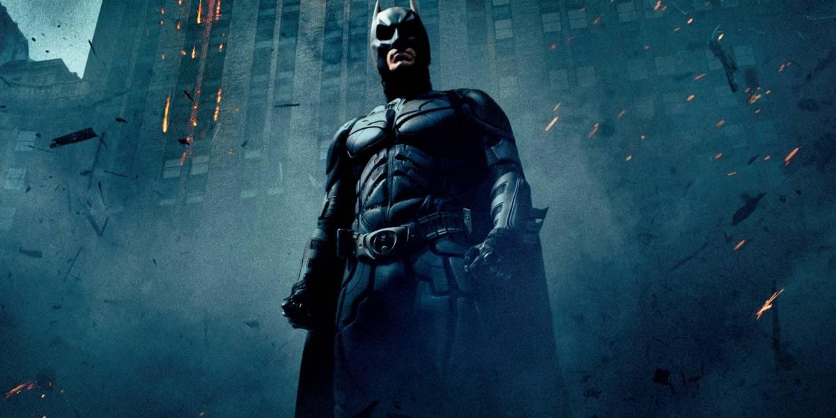 El Vaticano tuitea su opinión sobre Batman