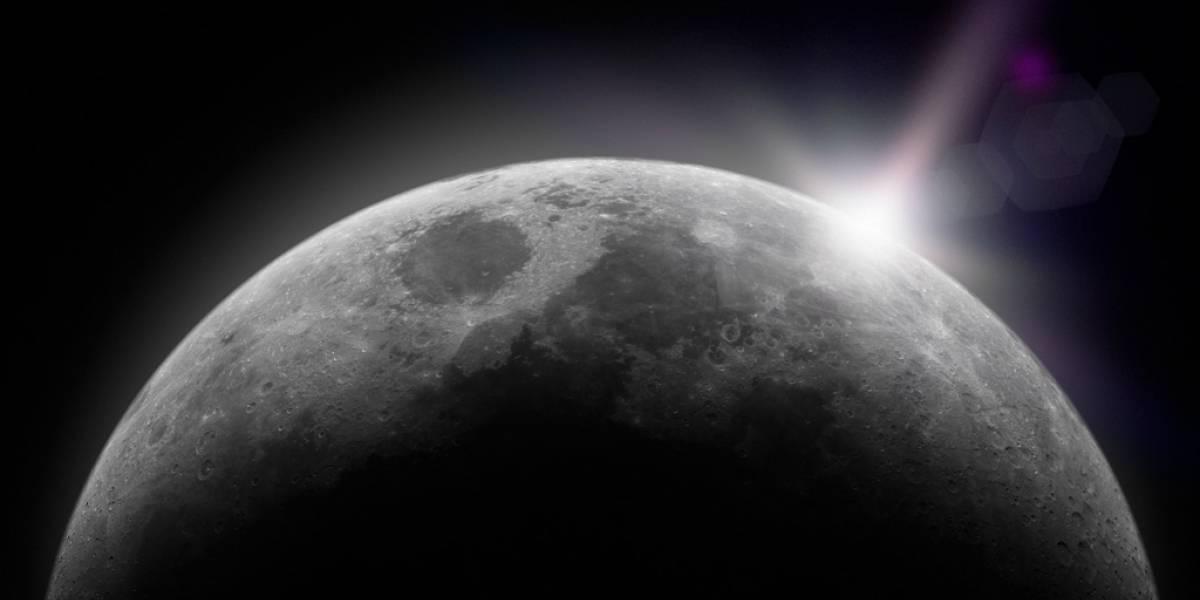 China ya está lista para explorar el lado oscuro de la Luna