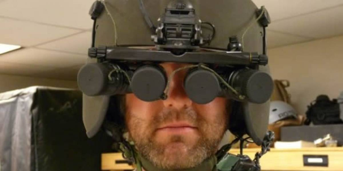 El Pentágono quiere que sus soldados vean como Terminator pero en 360 grados