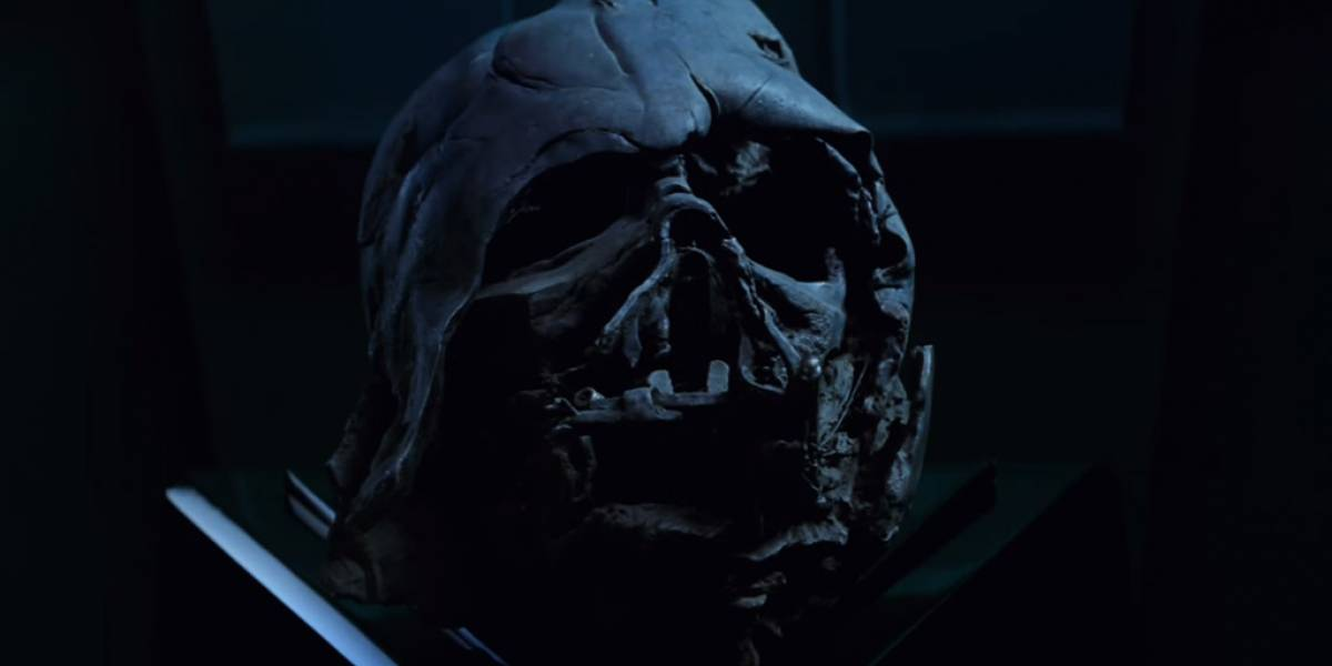 Ya llegó el más reciente tráiler de Star Wars: El Despertar de la Fuerza