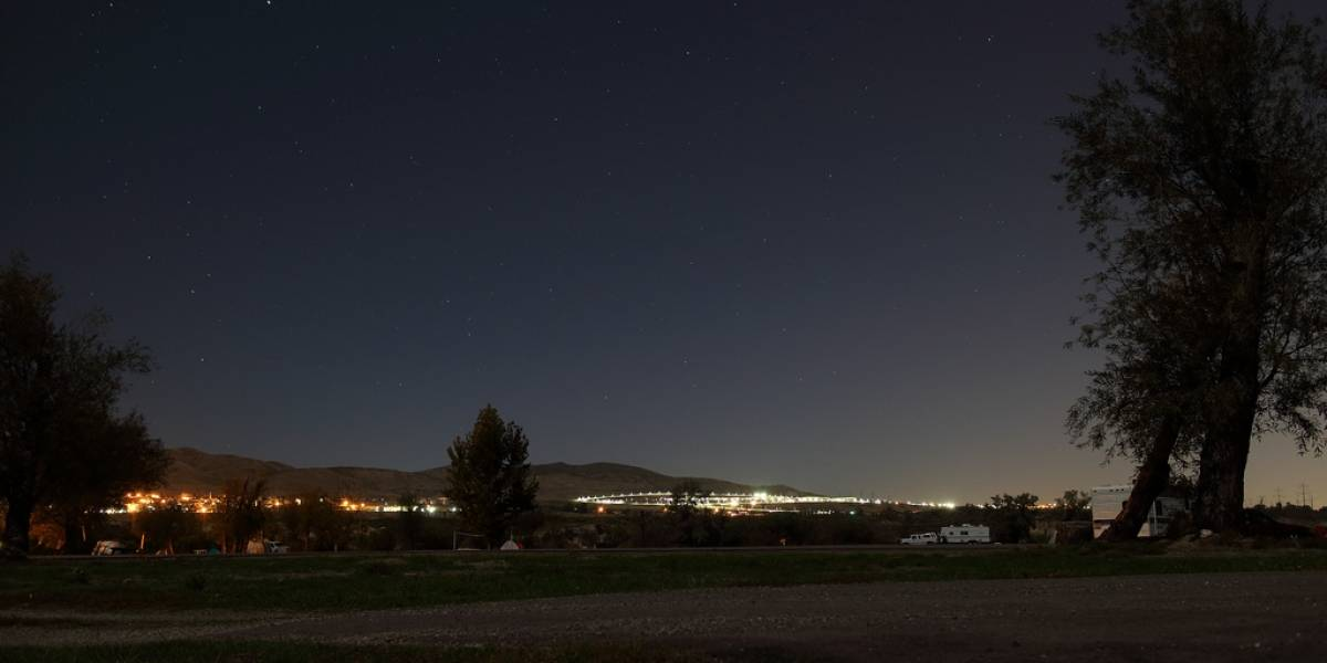 Alzas de voltaje habrían derretido datacenter de la NSA