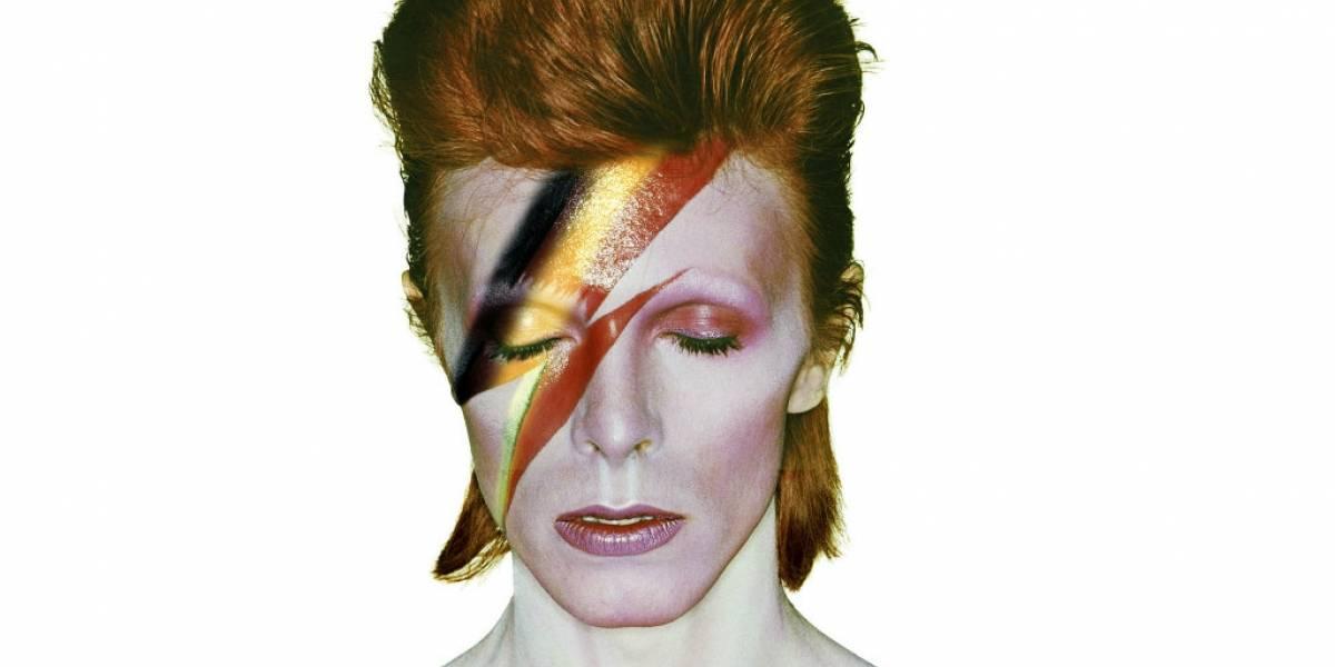 David Bowie alcanza puesto número uno en iTunes y eleva reproducciones en Spotify