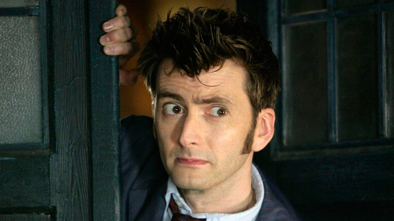 docto who tennant