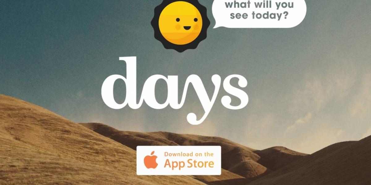 Yahoo adquiere Wander, creador de una app para compartir tu día