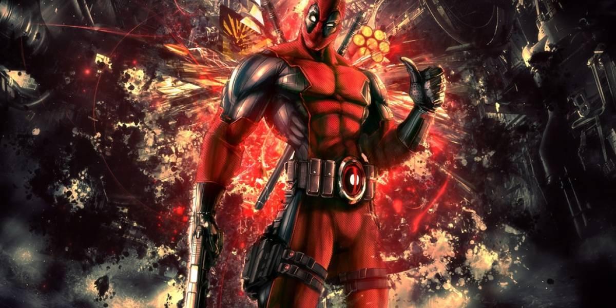 Dosis de Cultura Geek Semanal: Deadpool, Juegos del Hambre y Superchica