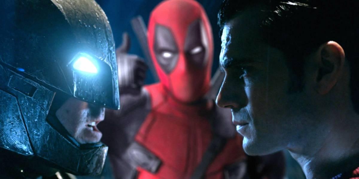 Deadpool, Batman v Superman, Civil War: los tráilers del Super Bowl 50