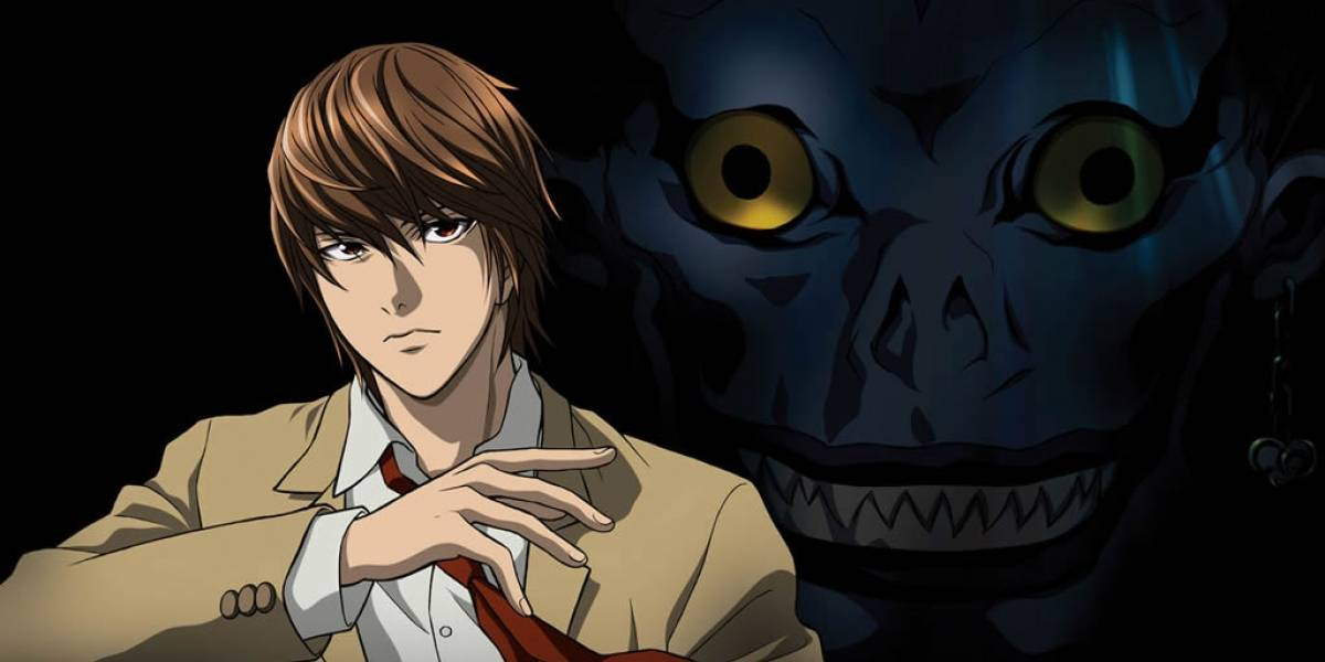 Netflix realizaría finalmente la película de Death Note