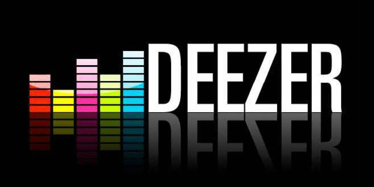 Servicio de música Deezer ahora está disponible en 35 países de Latinoamérica y el Caribe