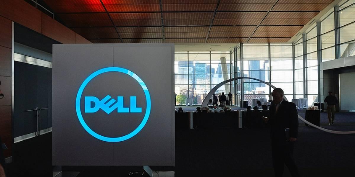Microsoft invertiría USD$3.000 millones para quedarse con una parte de Dell