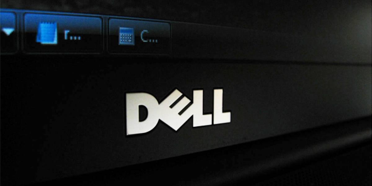 """Dell advierte que """"el mercado de PCs está cayendo y es incierto cuándo se va a detener"""""""