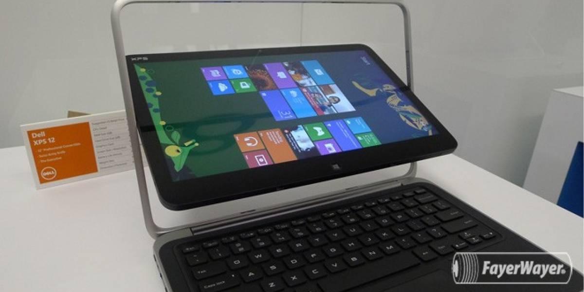 Dell invertirá US$15 millones en Tierra del Fuego para fabricar notebooks