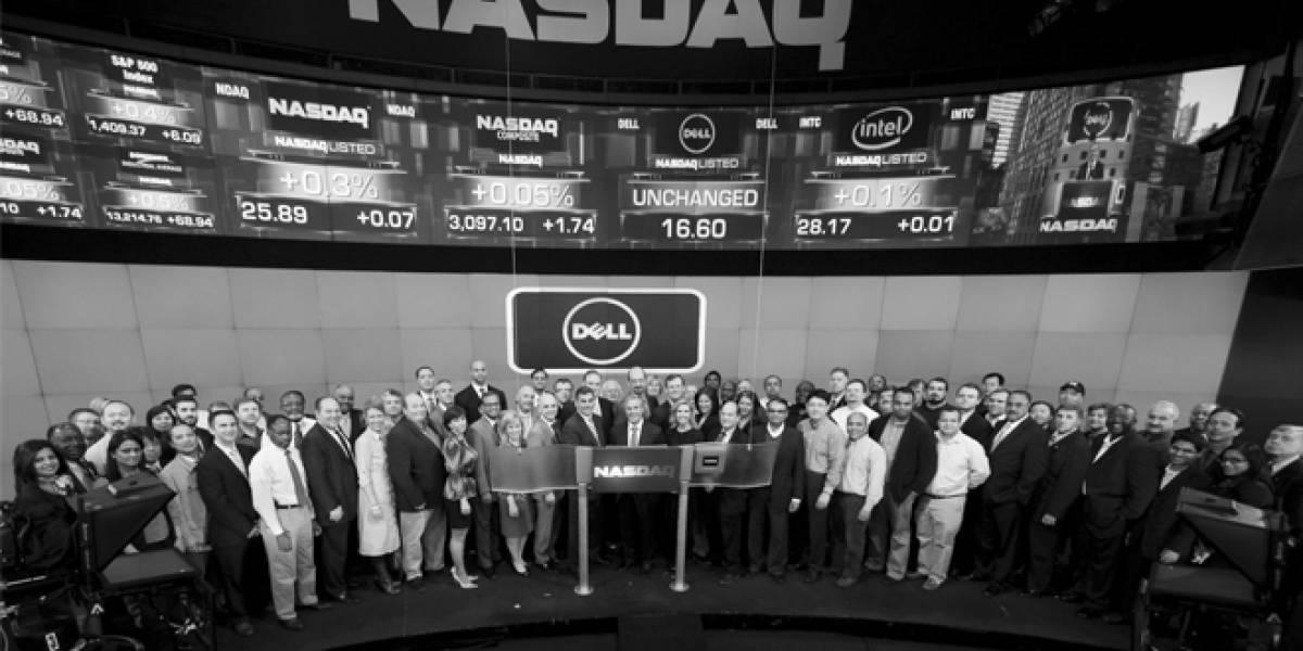 Dell abandona la bolsa de valores y Microsoft aporta USD$2.000 millones para cerrar su capital