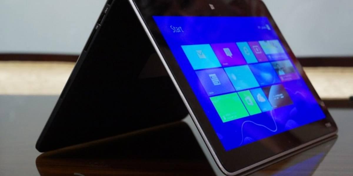 Dell lanzará una versión de 11 pulgadas de su XPS transformable