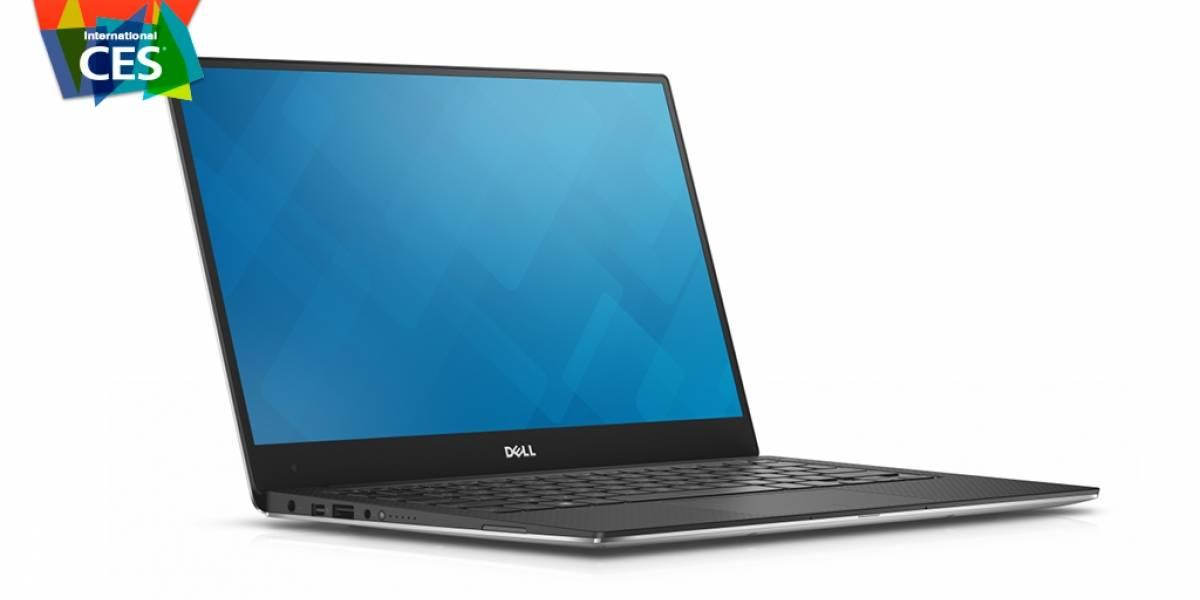 Dell lanza su ultrabook XPS 13 con Ubuntu