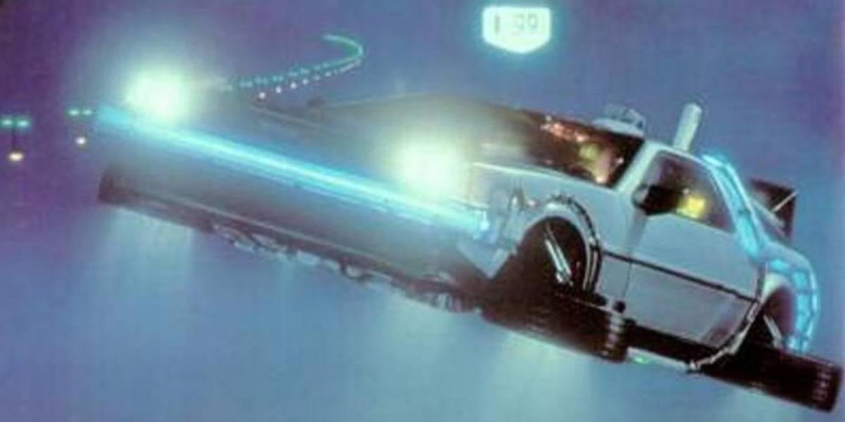 5 autos voladores que podríamos ver pronto en el aire